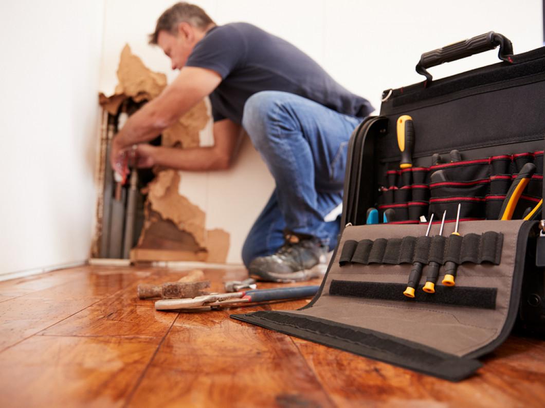 Commercial Plumbing Repair in Shreveport, LA
