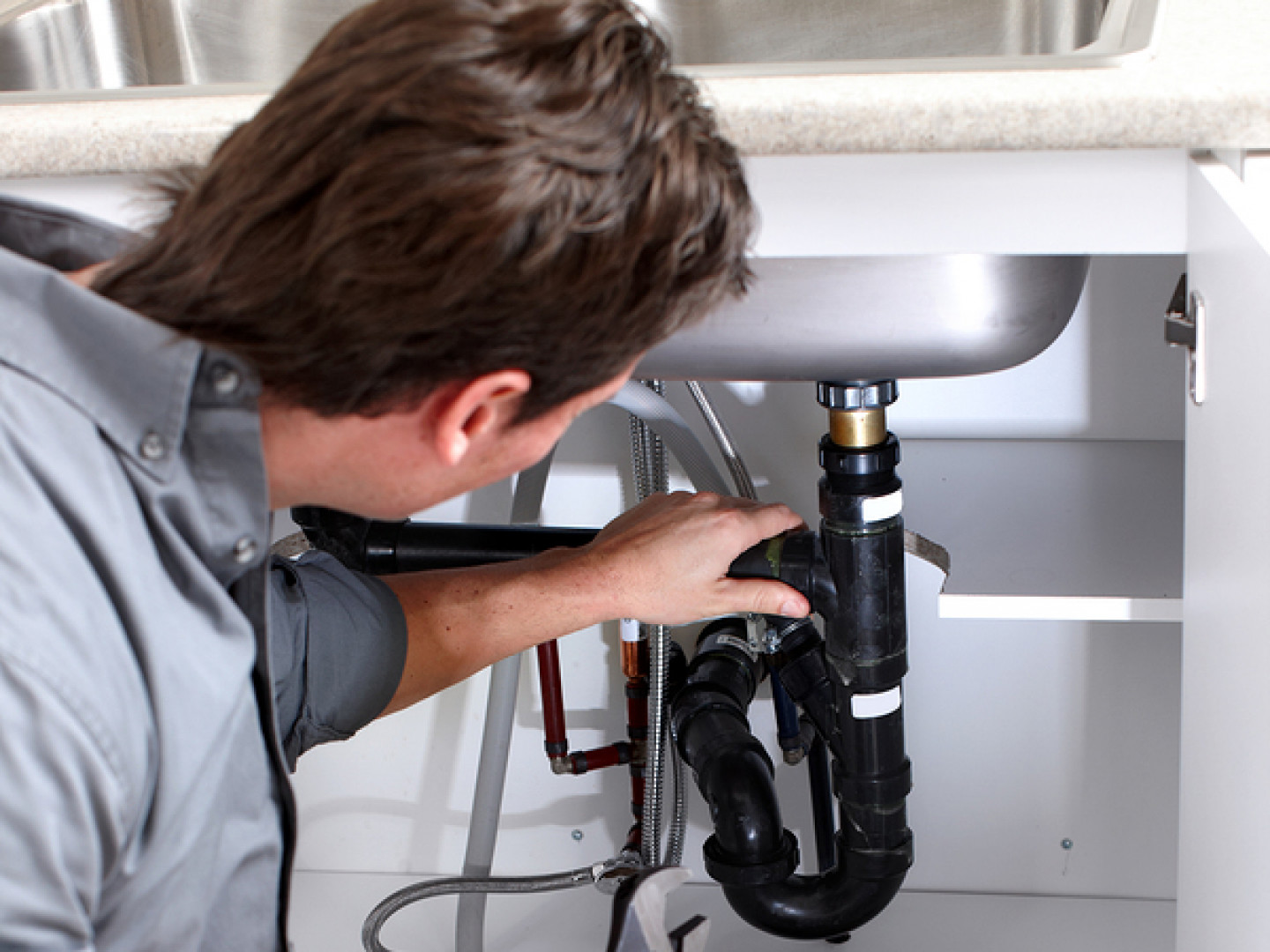 Sewer & Drain Cleaning in Shreveport, LA