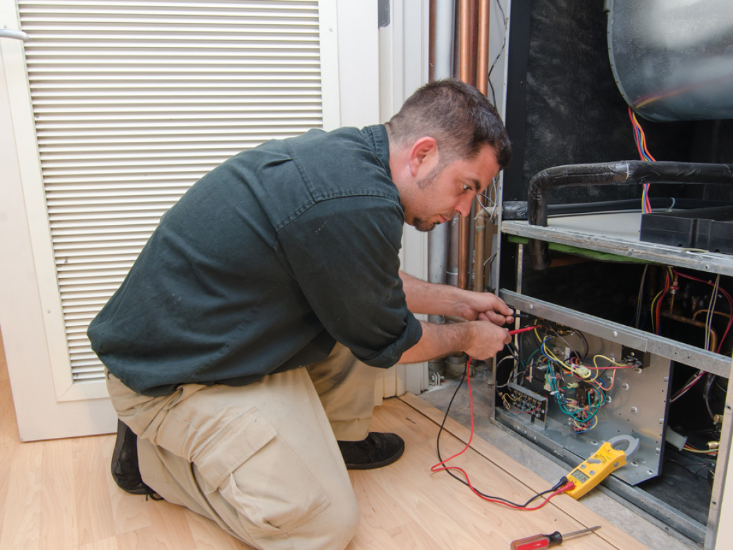 Don't let your business suffer. Get AC repairs in Shreveport now.