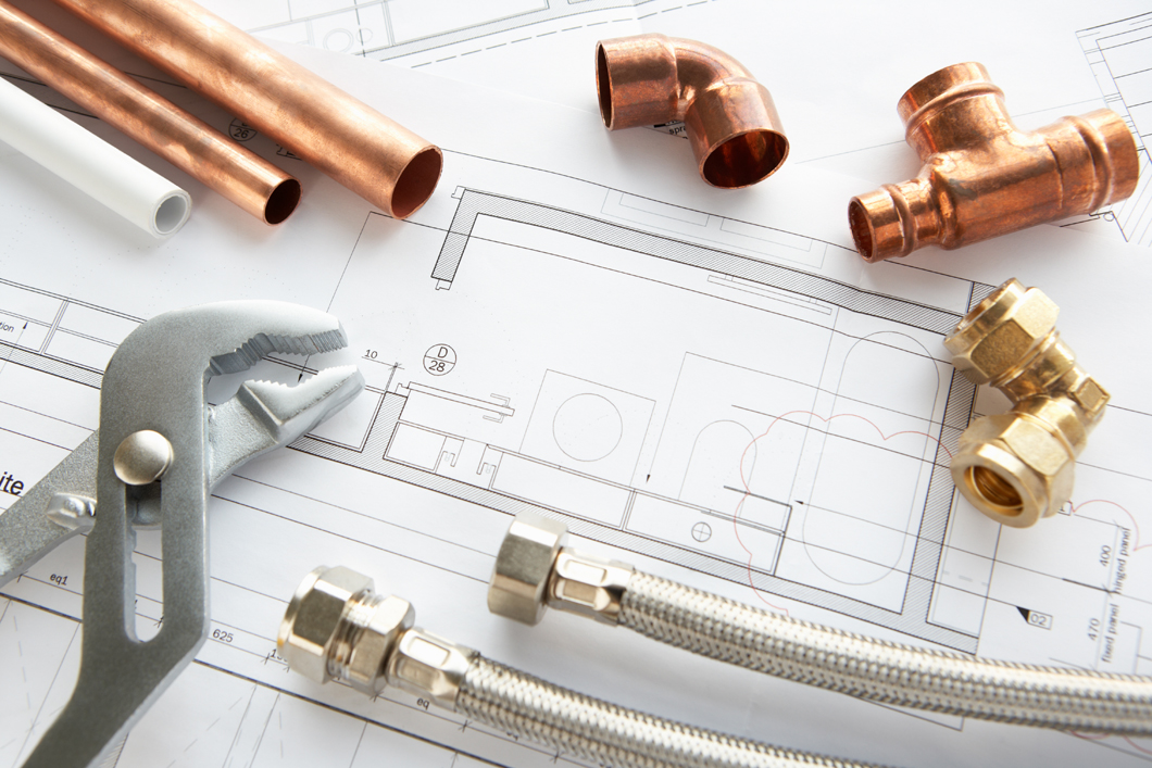 Commercial Plumbing Installation : Commercial plumbing installation shreveport la hamm mechanical